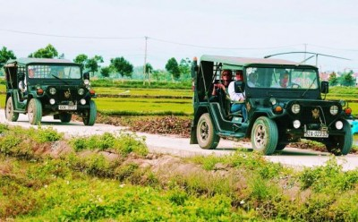 One Day – One Adventure tour package in Hoi An