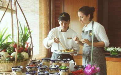 Cooking Class Tour in Hoian Ancient Town