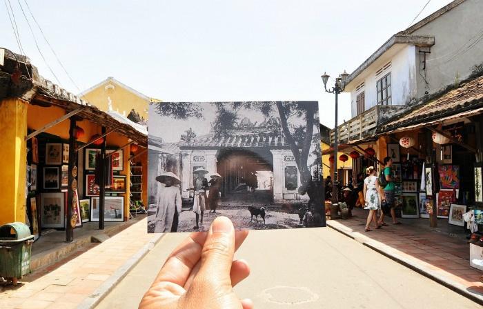 The Ancient Hoi An Town